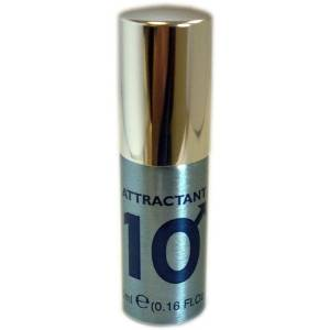 Attractant 10 Pheromone Spray to Sexually Attract, Seduce Women