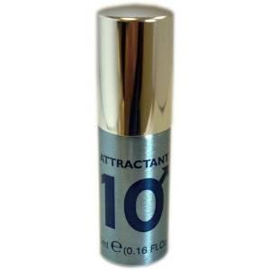 Attractant 10   Pheromone Spray   Attract The Ladies